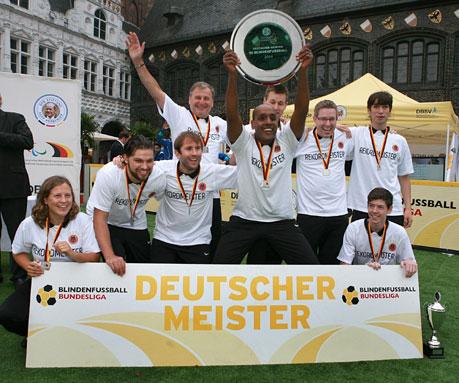 Der amtierende Meister MTV Stuttgart hat auch in diesem Jahr wieder gute Chancen.