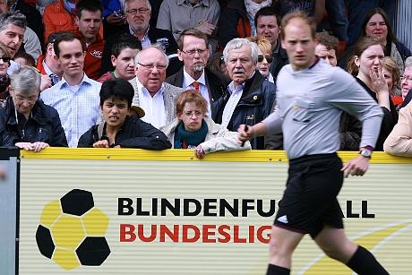 In Hamburg mit dabei - DFB-Ehrenspielführer Uwe Seeler