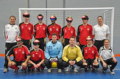 Der Kader für das 1. Heim-Länderspiel steht. 10 Spieler fahren mit nach Berlin.