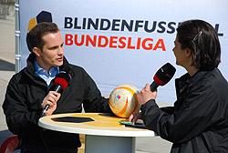 Großes Medieninteresse an der DBFL auch in Unterfranken