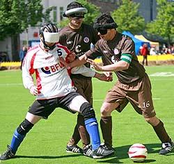 In Neumünster siegreich - die Kiez-Kicker vom FC St. Pauli