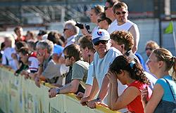 Große Zuschauerresonanz bei den DBFL-Spielen
