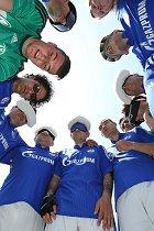 Neu dabei in der DBFL - der FC Schalke 04