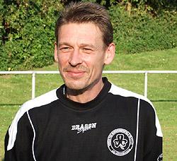 Trainiert das Team aus Gelsenkirchen: Holger Stäbel