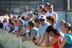 Große Zuschauerresonanz beim ersten DBFL-Spieltag in Chemnitz