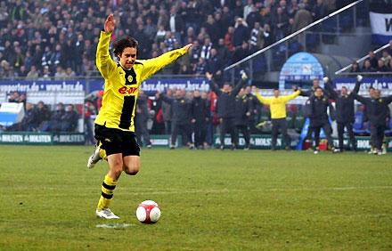 Borussia Dortmund - Forum | Transfermarkt